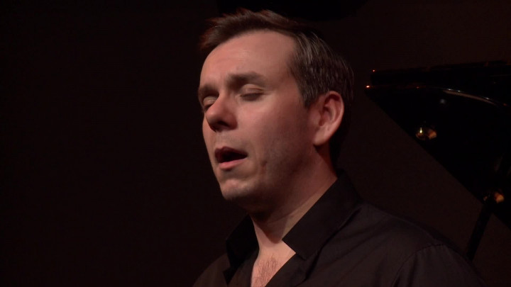 Benjamin Bernheim – Massenet: Instant charmant … En fermant les yeux (Le rêve) Act 2 (Live from Yellow Lounge Berlin)