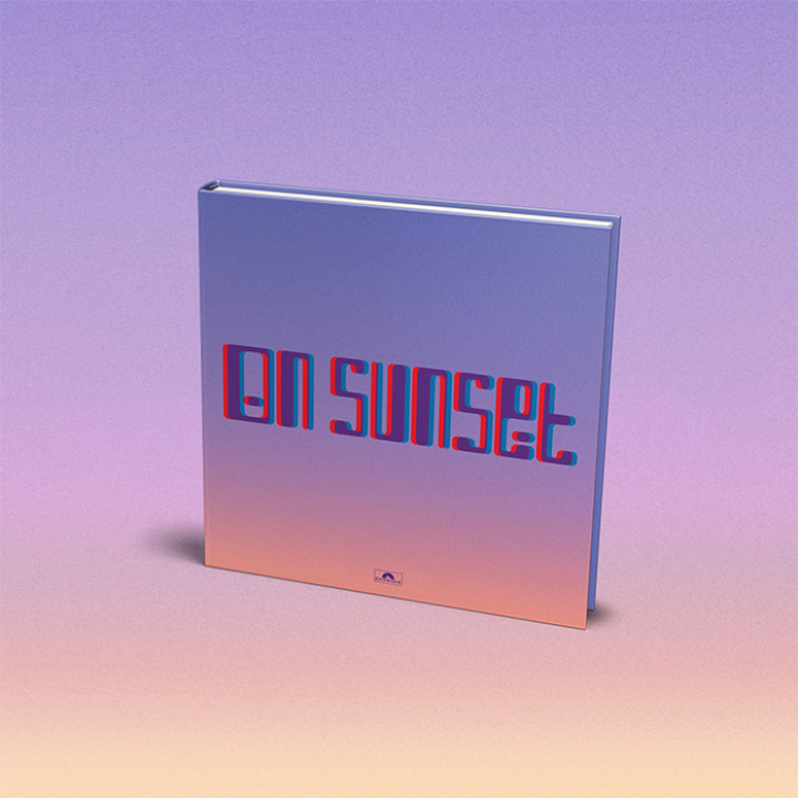 On Sunset Deluxe CD