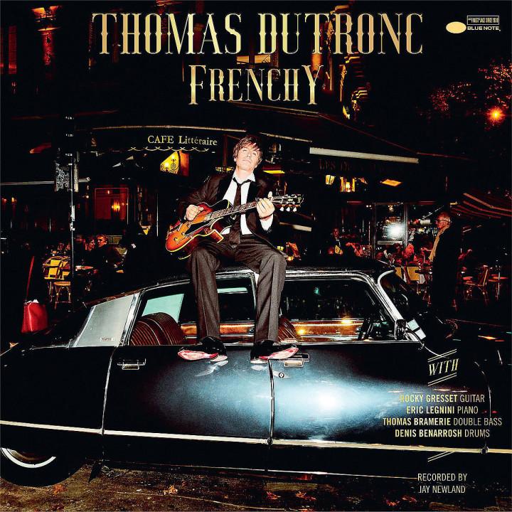 Frenchy (LP)