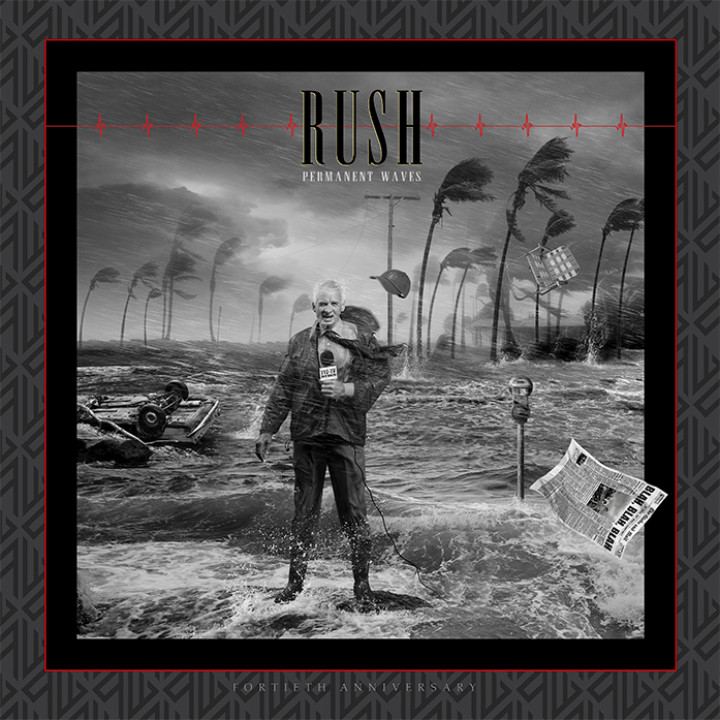 Rush - Permanent Wave