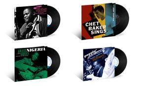 Blue Note, Tone-Poet-LPs - auch 2020 geht die Erfolgsserie weiter