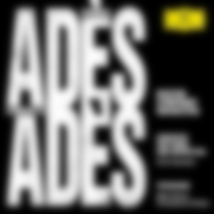 Adès conducts Adès
