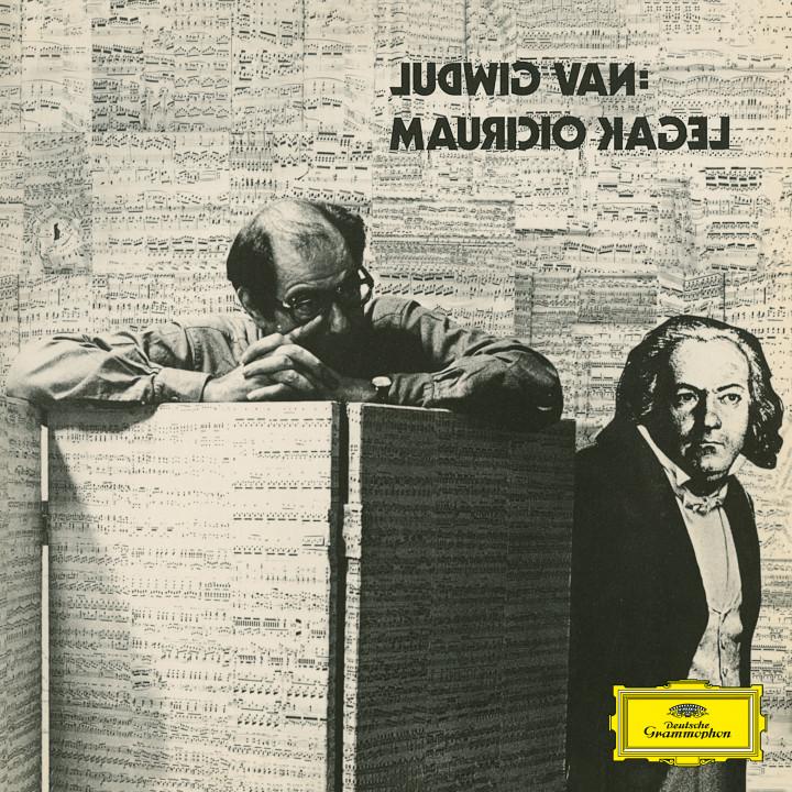 Mauricio Kagel: Ludwig Van