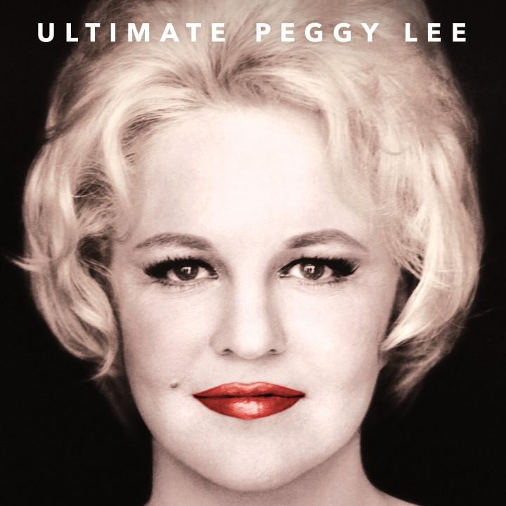 Ultimate Peggy Lee (Digitales Album)