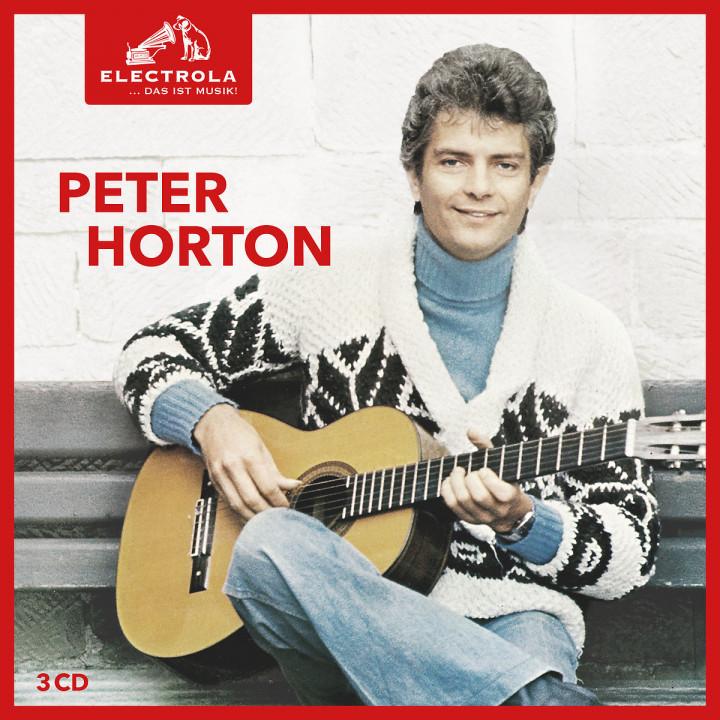 Electrola Das ist Musik! Peter Horton