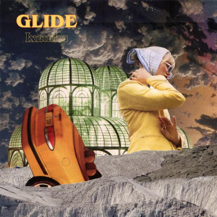 Lxandra - Glide