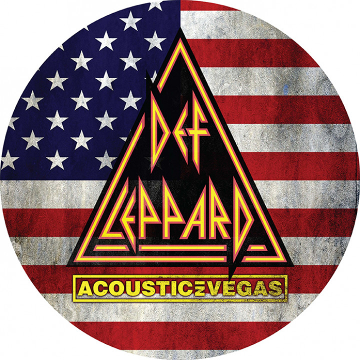 Def Leppard - Acoustic In Vegas