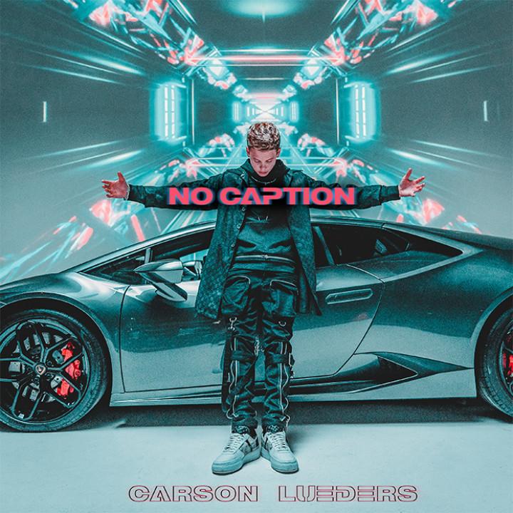 Carson Lueders - No Caption