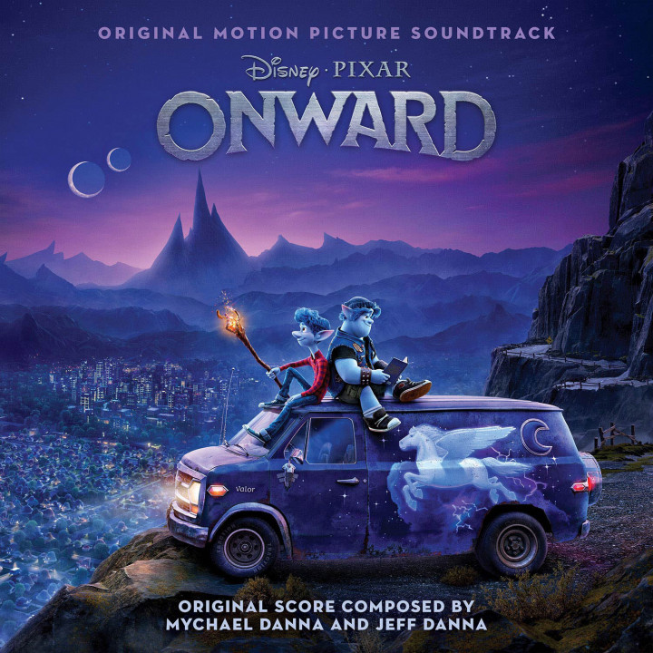 Onward Original Motion Picture Soundtrack