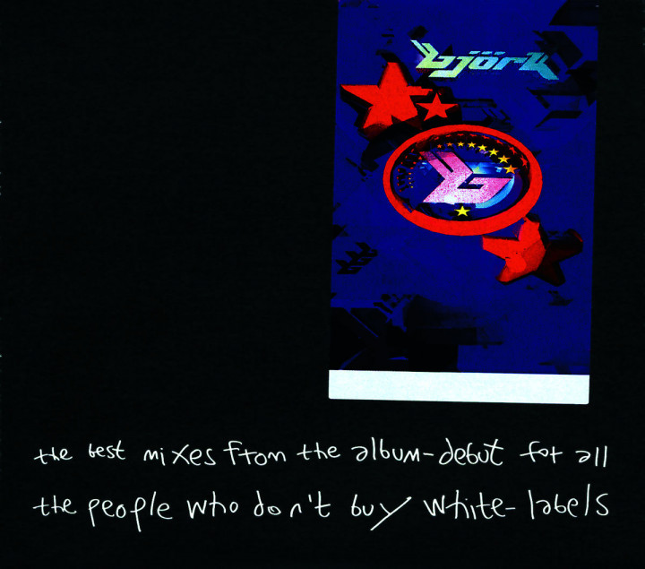 The Best Mixes From The Album-Debut For All The People Who Don't Buy White-Labels