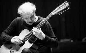 Ralph Towner, Ralph Towner - Gitarrist mit pianistischem Ansatz ist 80 geworden