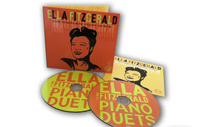 Ella Fitzgerald, Ella pur - die First Lady und das Piano