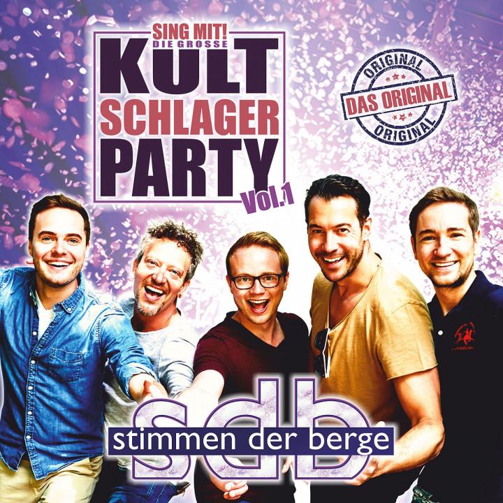 SING MIT! Die große Kultschlager Party - Vol. 1