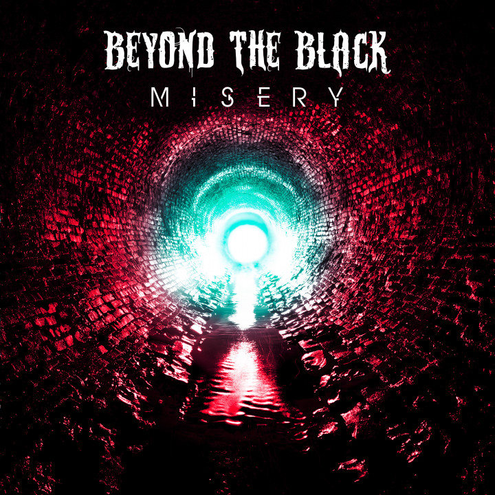 Beyond The Black - Misery