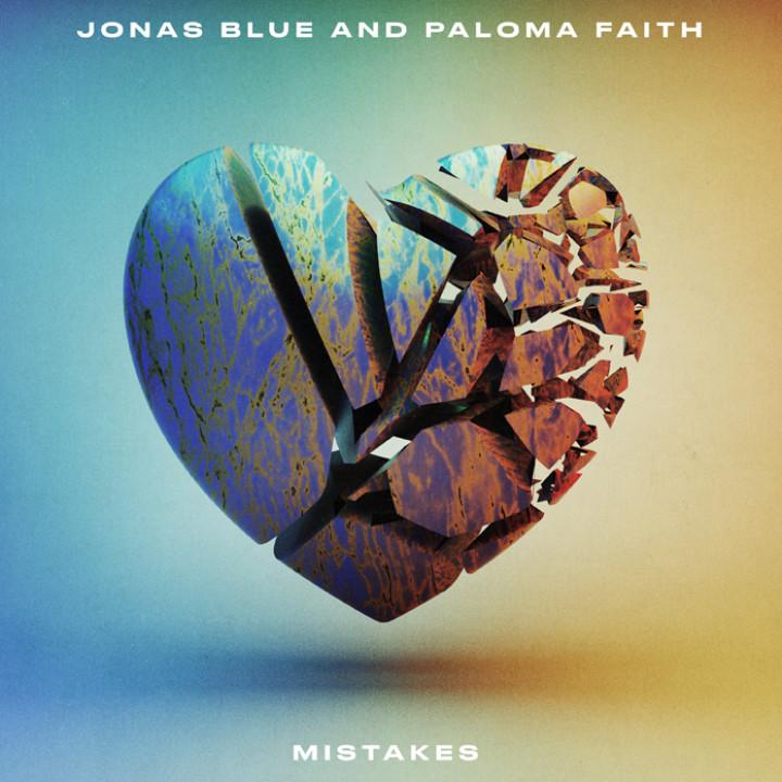 Jonas Blue Mistakes