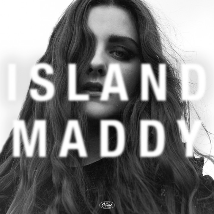 Maddy Cover