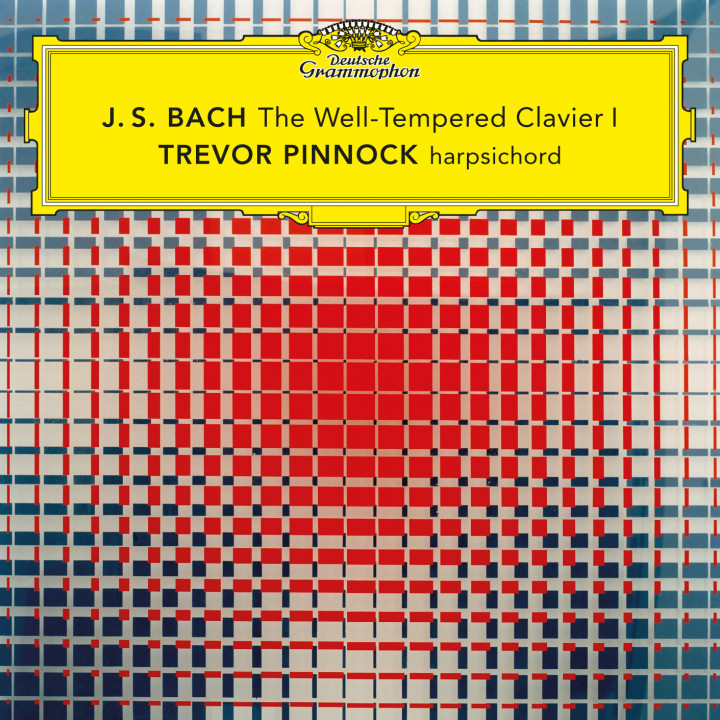 J.S. Bach: The Well-Tempered Clavier: Book 1, BWV 846-869