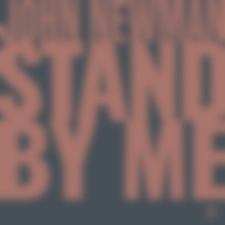Stand By Me new Cover