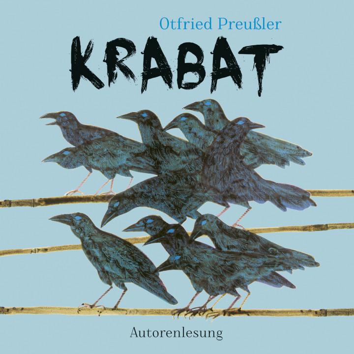 Otfried Preußler: Krabat - Cover neu - 0602517769274