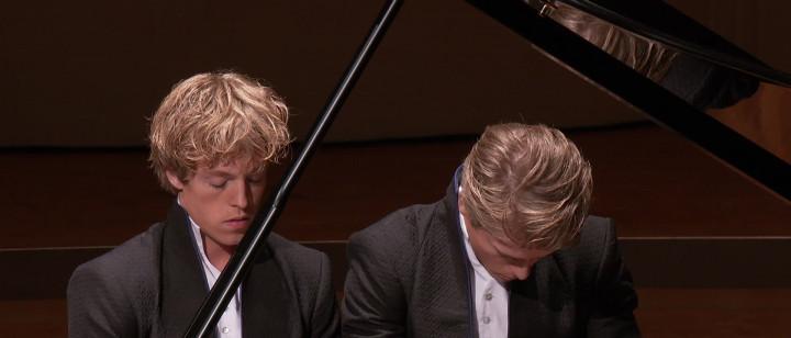 Bach: 'Aus tiefer Not schrei ich zu dir', BWV 687 (Transcr. György Kurtag)
