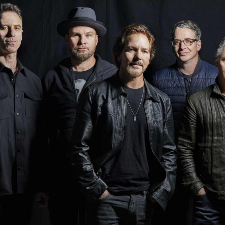 Pearl Jam 2020