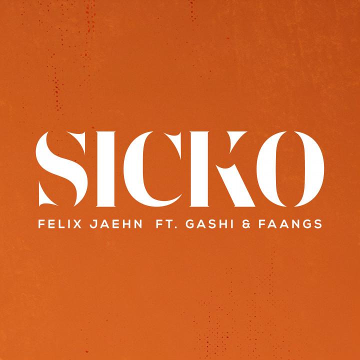 Felix Jaehn Sicko Cover