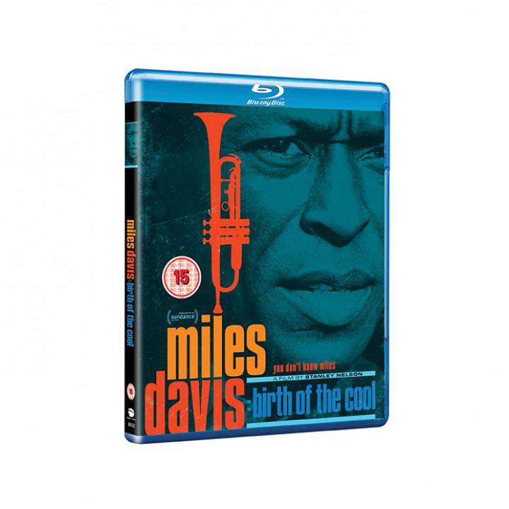 Miles Davis Blu-ray