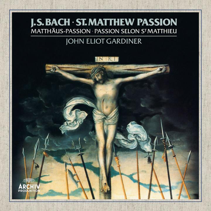 Bach: St. Matthew Passion, BWV 244