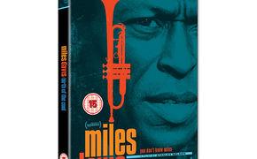 Miles Davis, Die Geburtsstunde der Coolness - Miles Davis' packende Kinodokumentation auf DVD, Blu-ray und als 2Disc Sammler-Edition