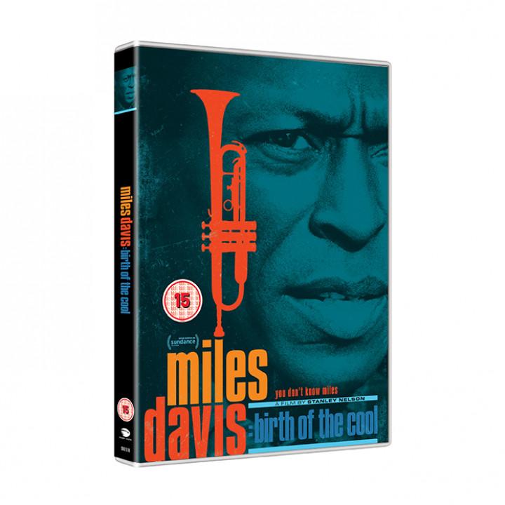 Miles Davis Birth Of The Cool DVD