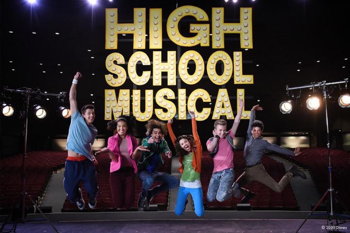 High School Musical Das Musical Die Serie Soundtrack News