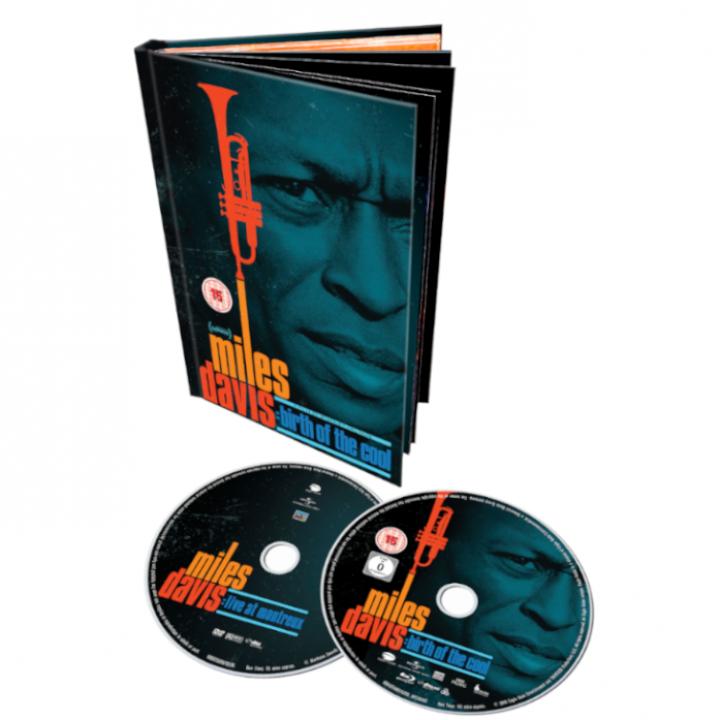 Miles Davis 2 DVD