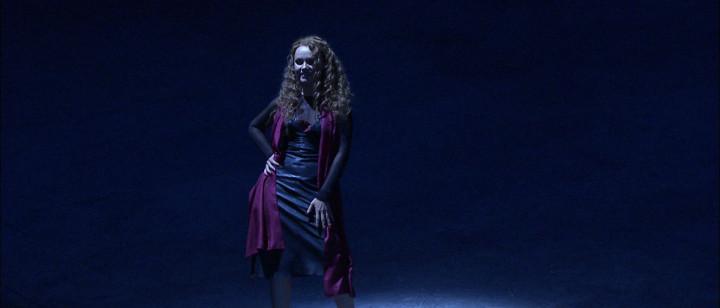 """Marina Domashenko, Daniel Barenboim - Bizet: L'amour est un oiseau rebelle """"Habanera"""" (Excerpt)"""