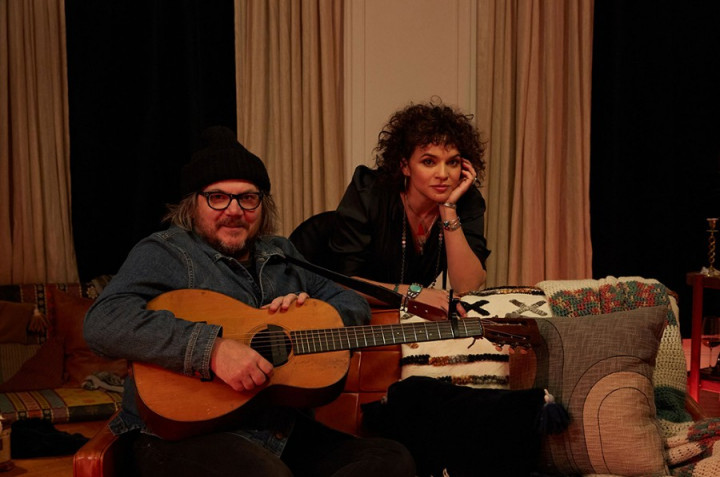 Norah Jones & Jeff Tweedy