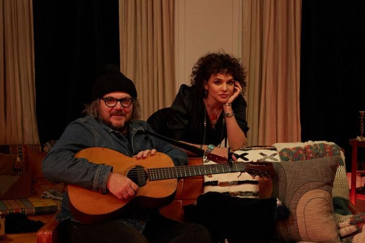 Norah Jones & Jeff Tweedy