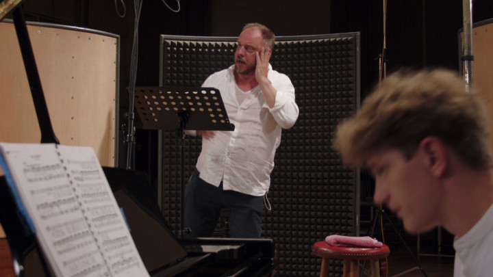 Matthias Goerne & Jan Lisiecki – Beethoven: Der Liebende, WoO 139