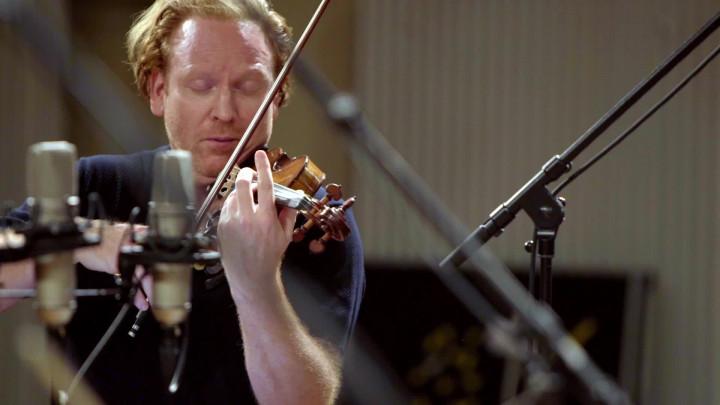 Strauss: Morgen! für Sopran, Geige und Kammerorchester (Ausschnitt)
