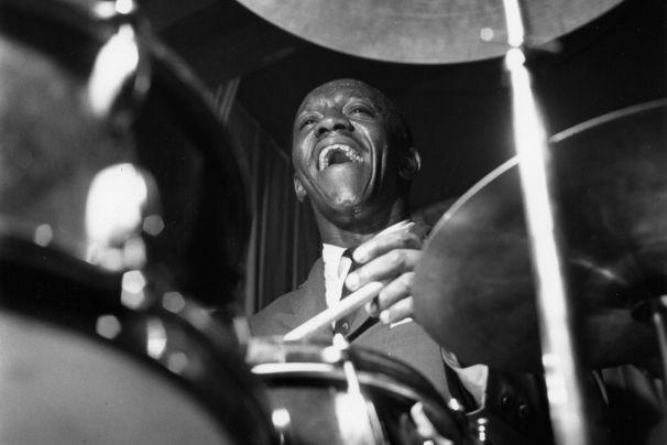 Art Blakey, Jazz Klassiker - Unbeatable: Der Schlagzeuger Art Blakey