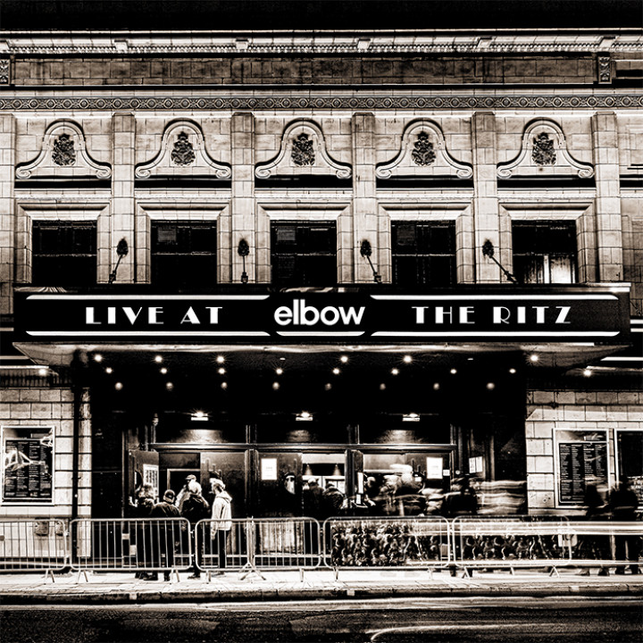 Live At The Ritz – An Acoustic Performance