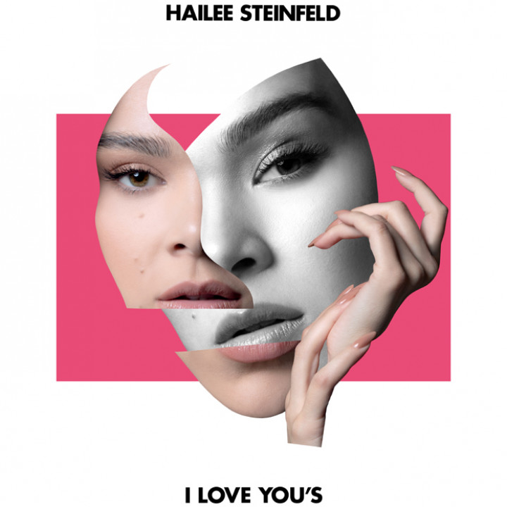 I Love You's Hailee Steinfeld