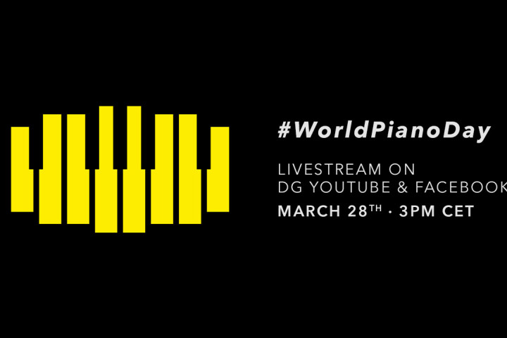 World Piano Day