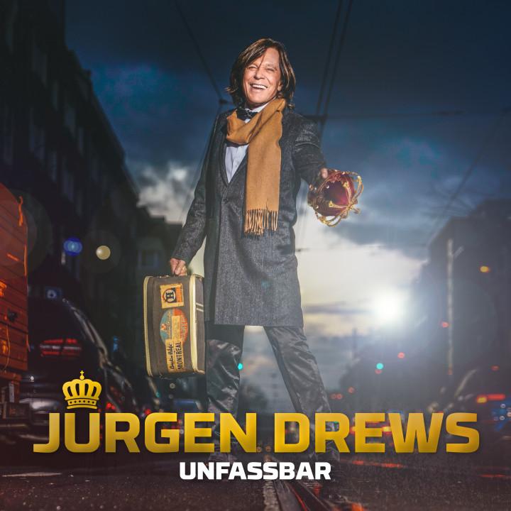 Jürgen Drews - Unfassbar Single