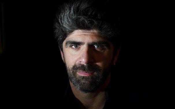ECM Sounds, ECM-Neuheit im Mai - Benjamin Moussay debütiert mit Promontoire