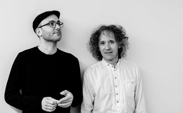 ECM Sounds, ECM-Neuheit im Mai - weltoffene Kammermusik von Jean-Louis Matinier und Kevin Seddiki