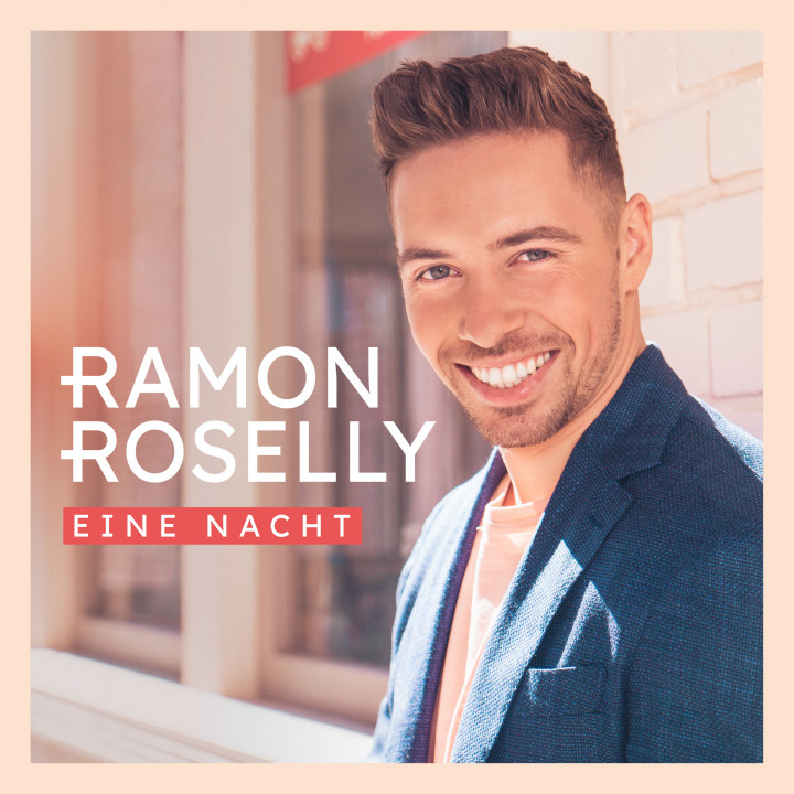 Ramon Roselly Eine Nacht Cover