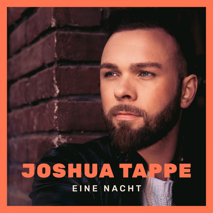 Joshua Tappe Eine Nacht Cover