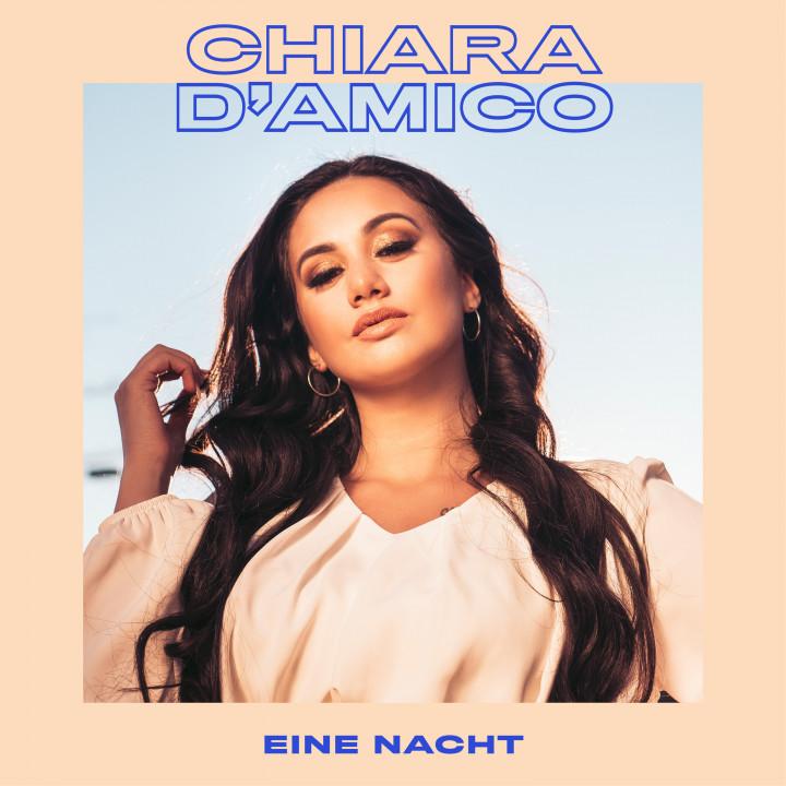 Chiara D'Amico - Eine Nacht Cover