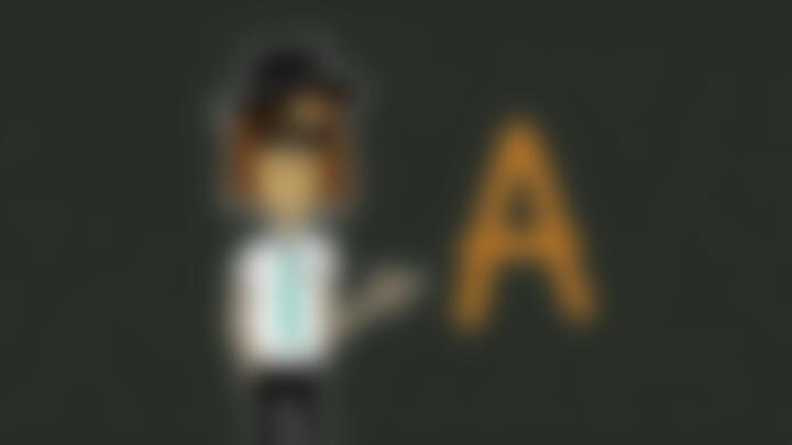 26 Buchstaben