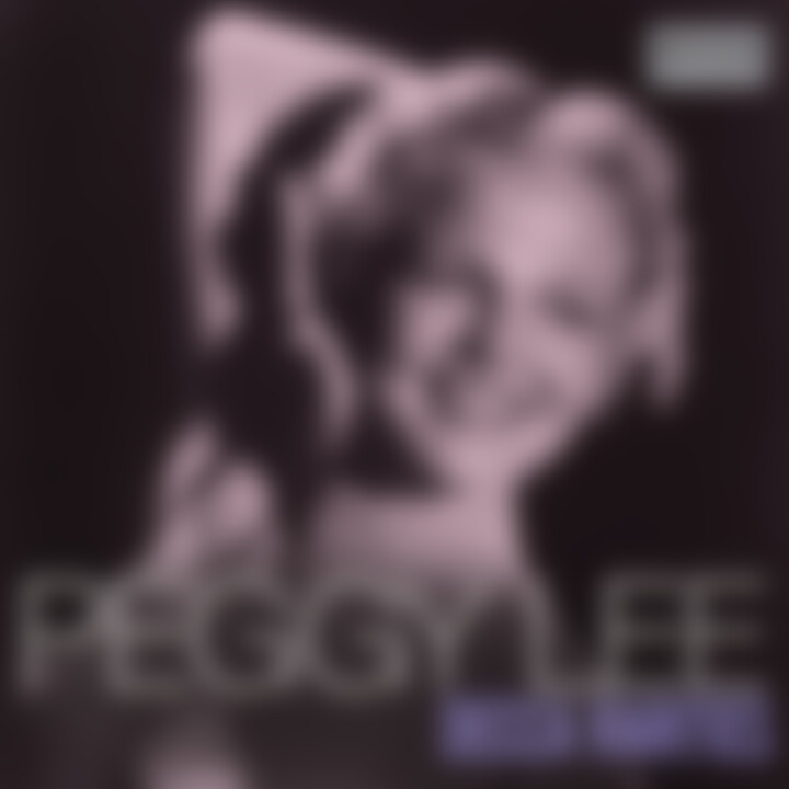 Peggy Lee Rarities