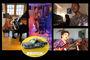 Auf Streife im Netz, Künstler im Home Office, Teil 2 - Improvisation ist Trumpf